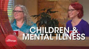 Children & Mental Illness