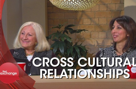 Cross Cultural Relationships